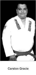 Carslon Gracie